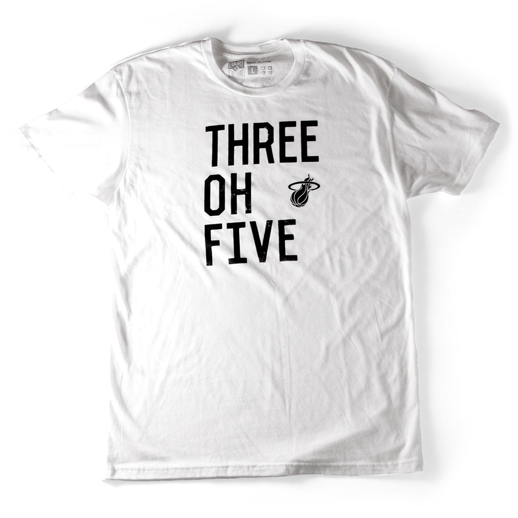 White Hot Three Oh Five - featured image