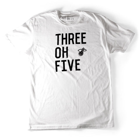 White Hot Three Oh Five