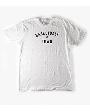 White Hot Basketball Town