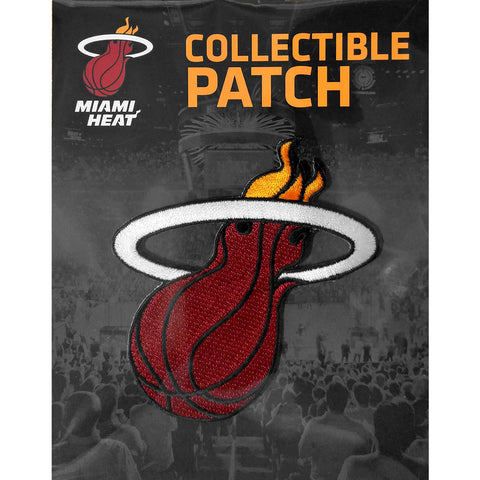 Emblem Source Miami HEAT Patch