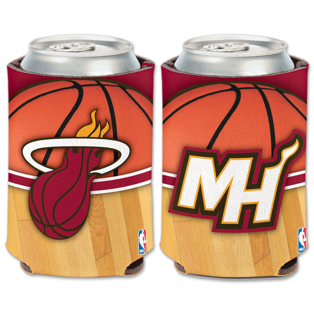 Miami HEAT Can Cooler - featured image
