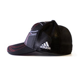 adidas Miami HEAT Struct Flex Meshback Fitted - 3