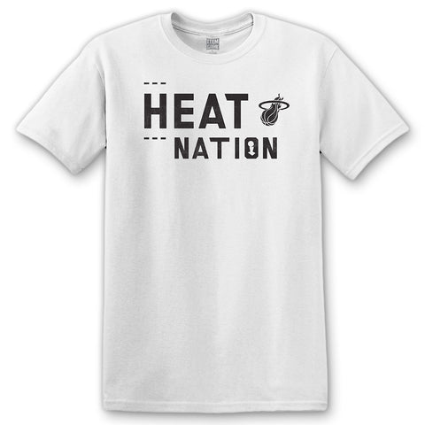 Miami HEAT Nation T-Shirt