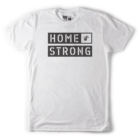 Court Culture Home Strong T-Shirt