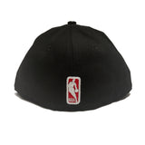 New ERA Miami HEAT Leather Check Fitted. - 2