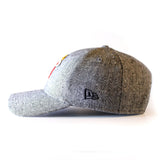 New ERA Miami HEAT Tweed Trim Adjustable - 3