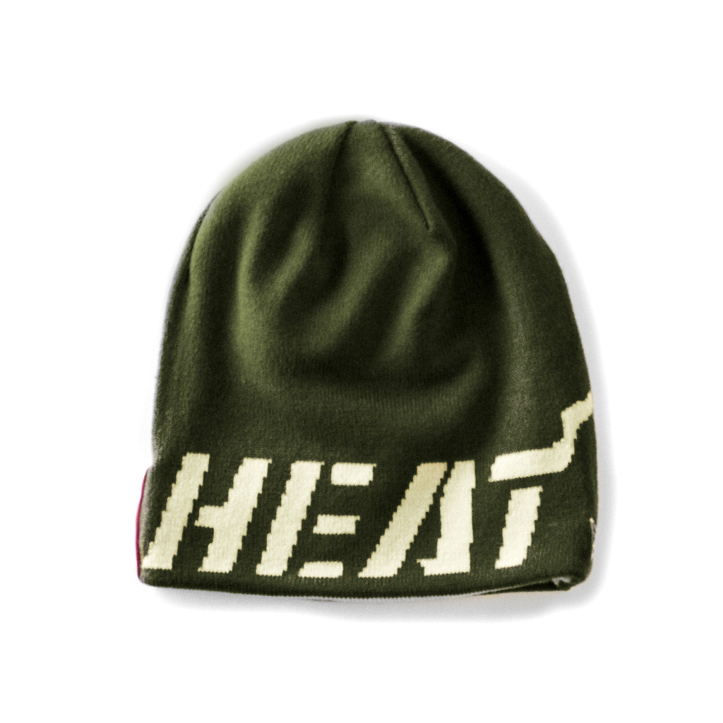 Home Strong Miami HEAT Military Reversible Knit - featured image