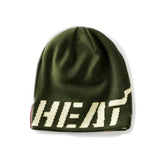 Home Strong Miami HEAT Military Reversible Knit - 1