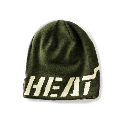 Home Strong Miami HEAT Military Reversible Knit