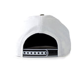 New ERA Miami HEAT White Tie Snapback - 2