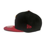 New ERA Miami HEAT Junior Team Patcher Snapback - 3