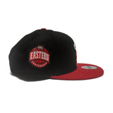 New ERA Miami HEAT Junior Team Patcher Snapback - 4