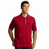 Antigua Miami HEAT Elite Polo Red - 1