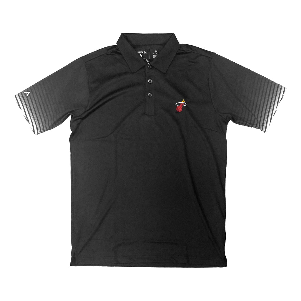 Antigua Miami HEAT Series Polo