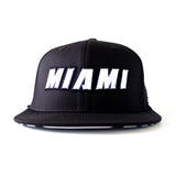 adidas Miami HEAT MIAMI  FVF Fitted Cap - 1