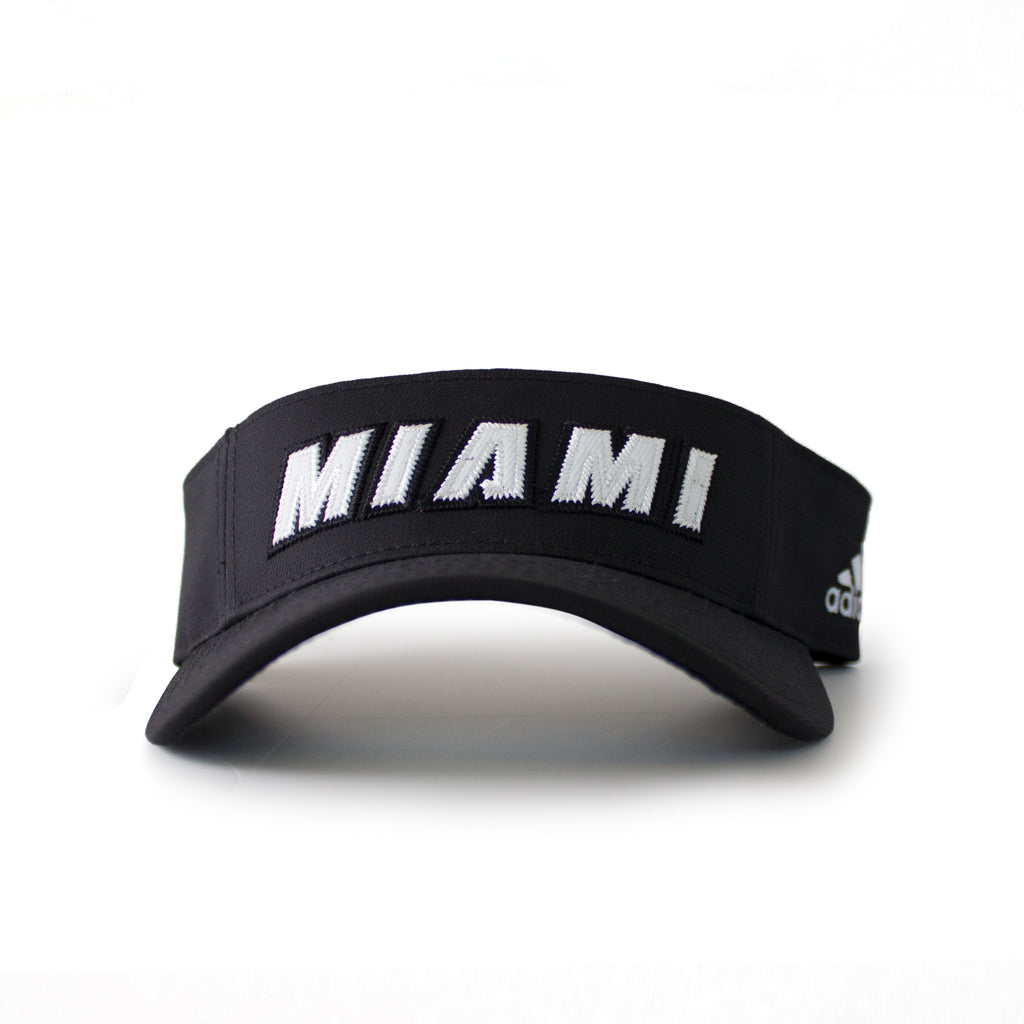 adidas Miami HEAT Miami Visor - featured image