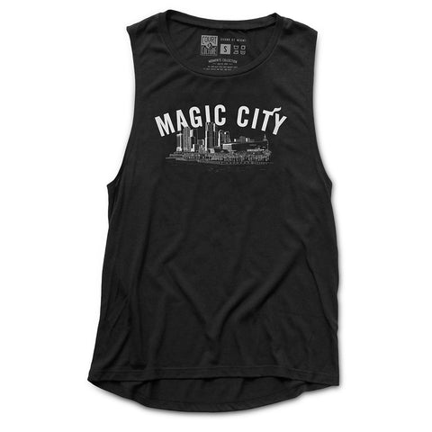Court Culture Magic City Skyline