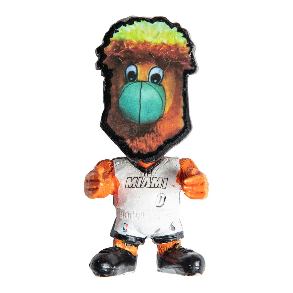 Forever Collectibles Burnie Flathlete - featured image