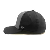 '47 Brand Miami HEAT Erving Contender Fitted Cap - 3