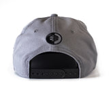 court culture miami heat THREE OH FIVE Snapback - 2
