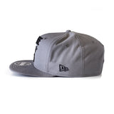 court culture miami heat THREE OH FIVE Snapback - 3