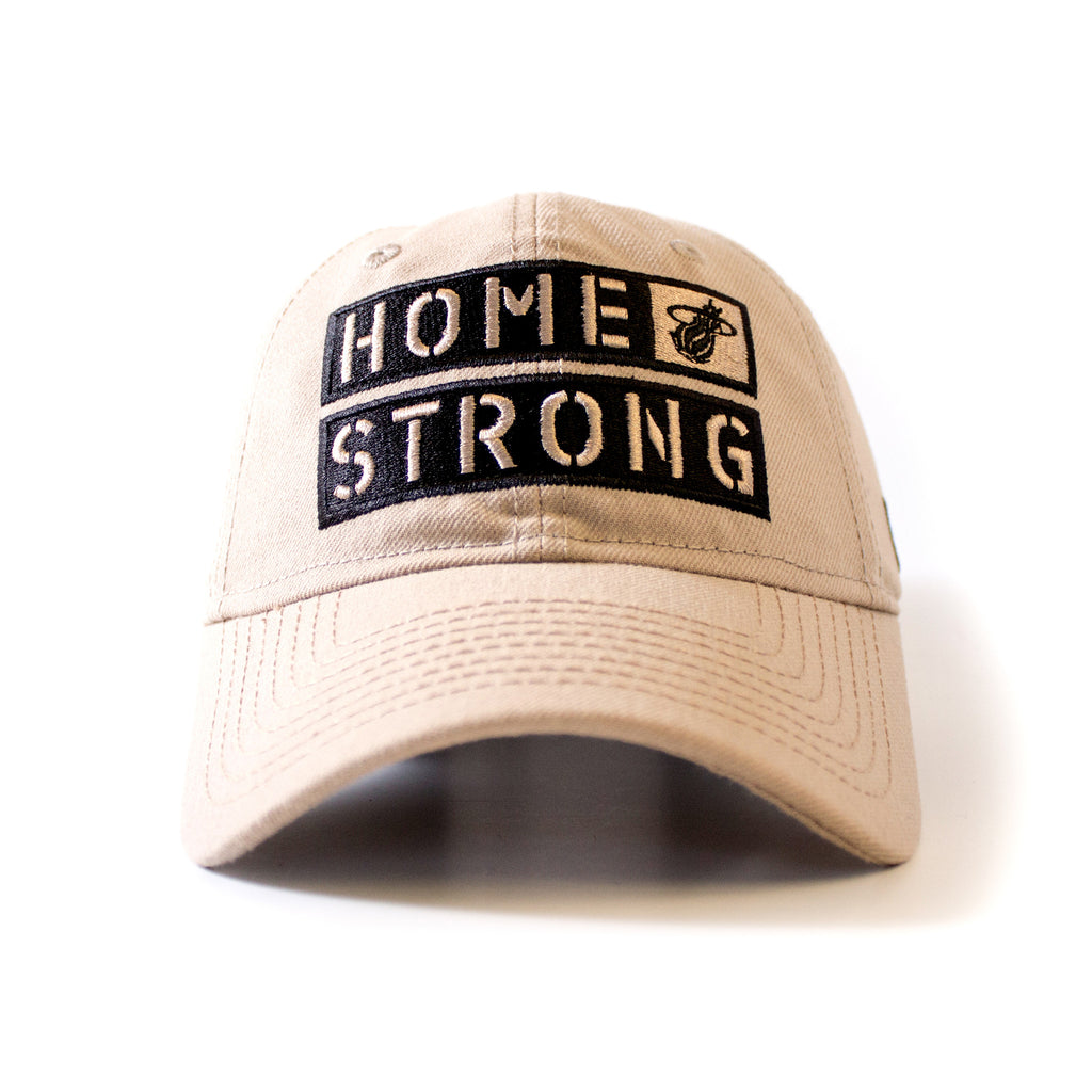 Home Strong Miami HEAT Cap - featured image