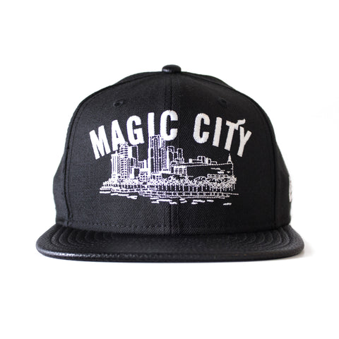 court culture MAGIC CITY SNAP BACK