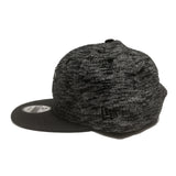 New ERA Miami HEAT Terry Fresh Tonal Snapback - 3