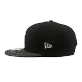 New ERA Miami HEAT Visor Fresh Snapback - 3