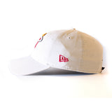 New ERA Miami HEAT Core Classic Stone Adjustable Cap - 3