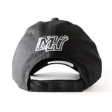 New ERA Miami HEAT The league Heather 2 Cap - 2