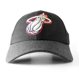 New ERA Miami HEAT The league Heather 2 Cap - 1