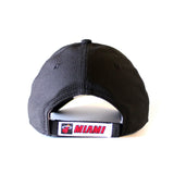 New ERA Miami HEAT Bevel Team Adjustable Cap - 2