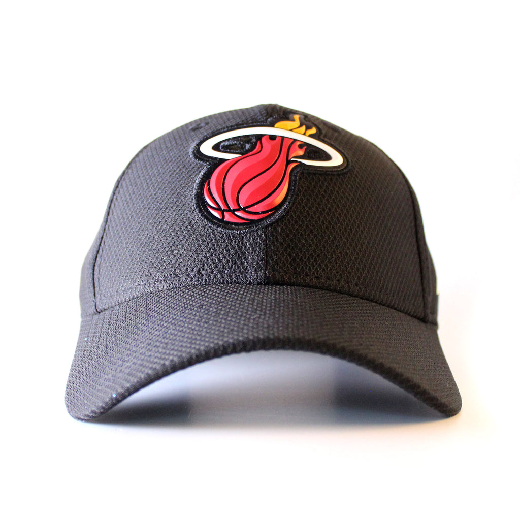 New ERA Miami HEAT Bevel Team Adjustable Cap - featured image