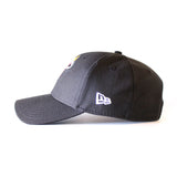 New ERA Miami HEAT Bevel Team Adjustable Cap - 3