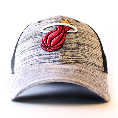 New ERA Miami HEAT Tonal Tint Fitted Cap