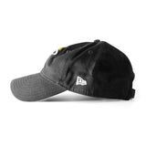 New ERA Miami HEAT Ladies Team Glisten LS Adjustable - 3