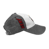 Miami HEAT Ladies Sparkle Shade Adjustable Cap - 4