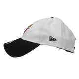 New ERA Miami HEAT Ladies Perfect Perf Adjustable Cap - 3