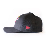 New ERA Miami HEAT Mega Team Youth Cap - 3