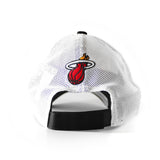 New ERA Miami HEAT Youth Pop Stitcher Cap - 2
