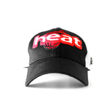 New ERA Miami HEAT Youth Pop Stitcher Cap - 1