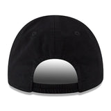 New ERA Miami HEAT Toddler Top Reversible Cap - 2