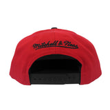 Mitchell & Ness Miami HEAT Kaleidoscope Snapback - 2