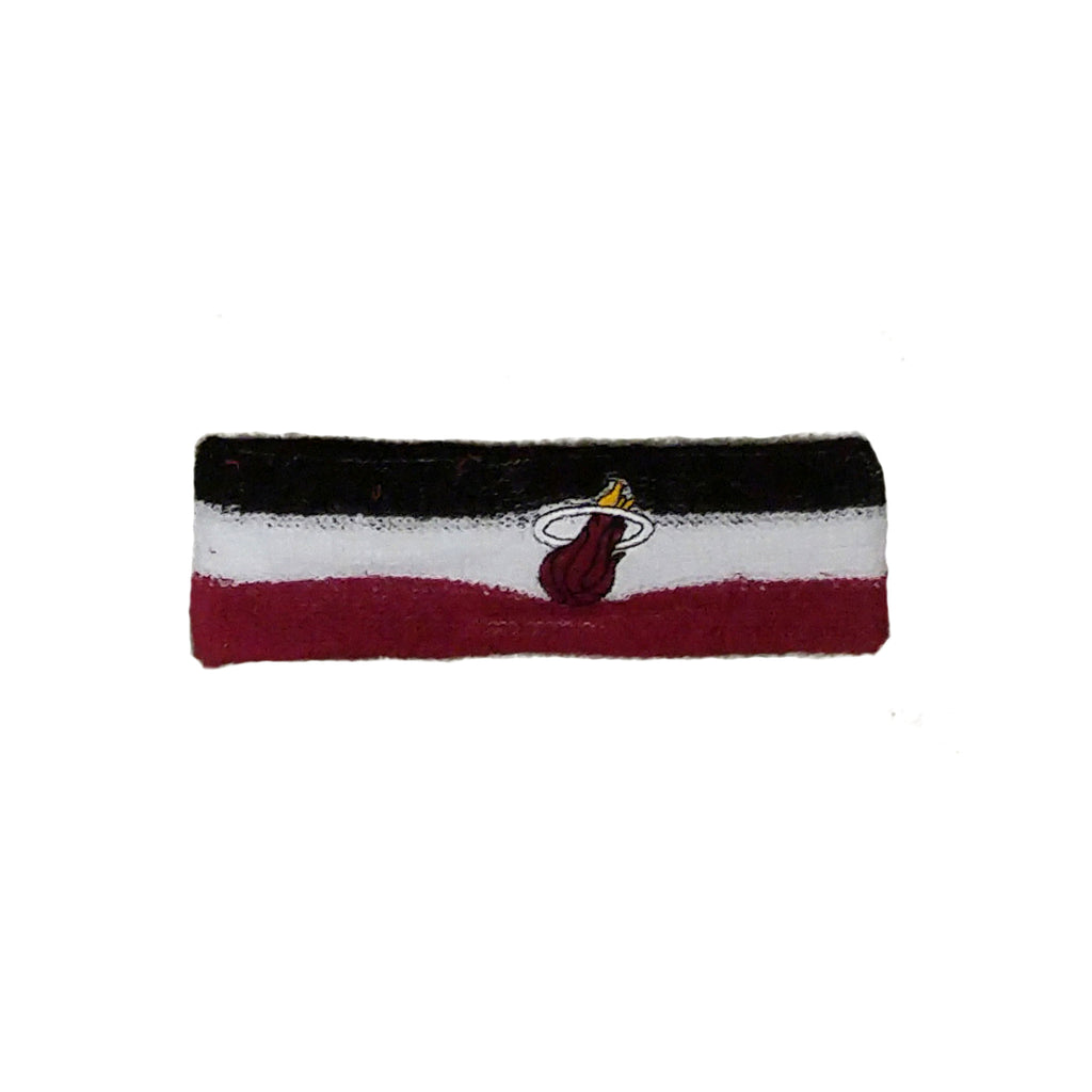 Miami HEAT Headband - featured image