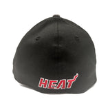 New ERA Miami HEAT Gripping Vize Fitted Cap - 2