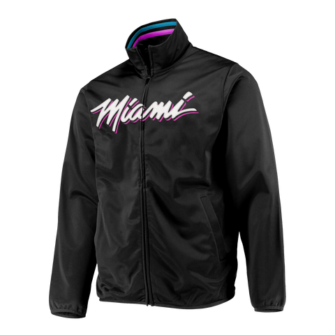 G-III ViceWave Double Play Track Jacket