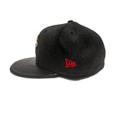 New ERA Miami HEAT NBA 3XPin Fitted - 3