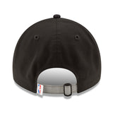 New ERA Miami HEAT Ladies 17 Draft Adjustable Cap - 3