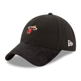 New ERA Miami HEAT Ladies 17 Draft Adjustable Cap - 5